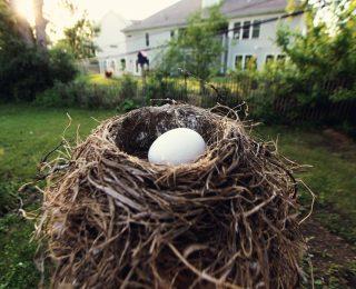 Life, Money, Globetrotting – Ep.4 Create a Sense of Home