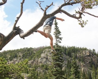Rethink Investing – How much risk am I taking?