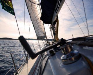 Sailing Through Volatility